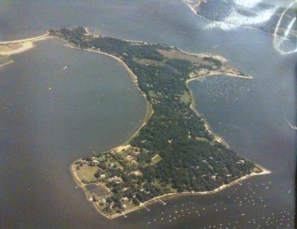 Centre Island New York