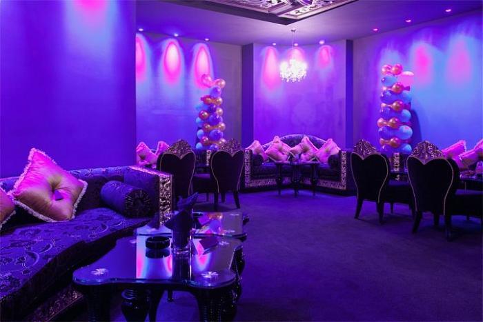 Piano Bar Purple Burgas