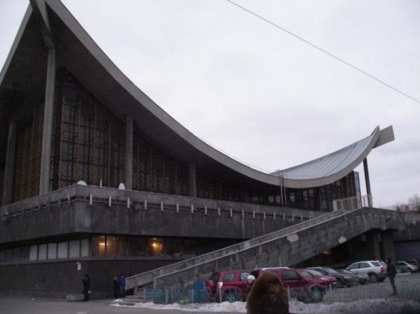 Дом мебели - Киев