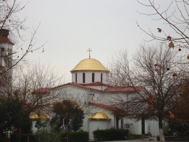 Αποτέλεσμα εικόνας για παναγια αρμενιο λαρισας