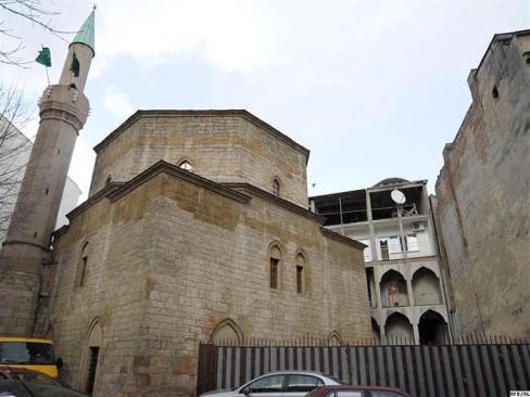 Bayraklı Camii belgrad ile ilgili görsel sonucu