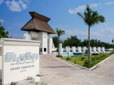 BlueBay Grand Esmeralda Resort Amp Spa