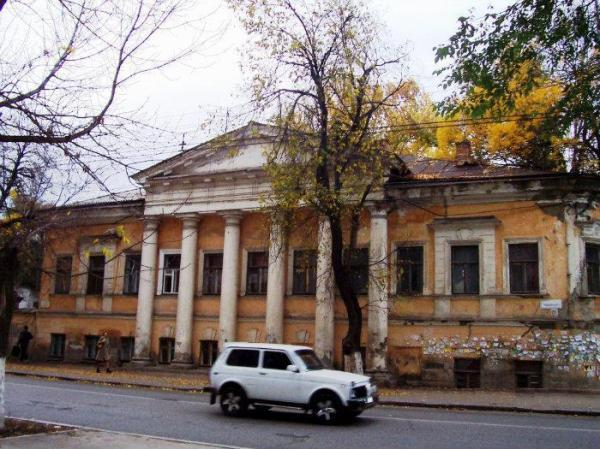 ул. Чернышевского, 209 - Саратов