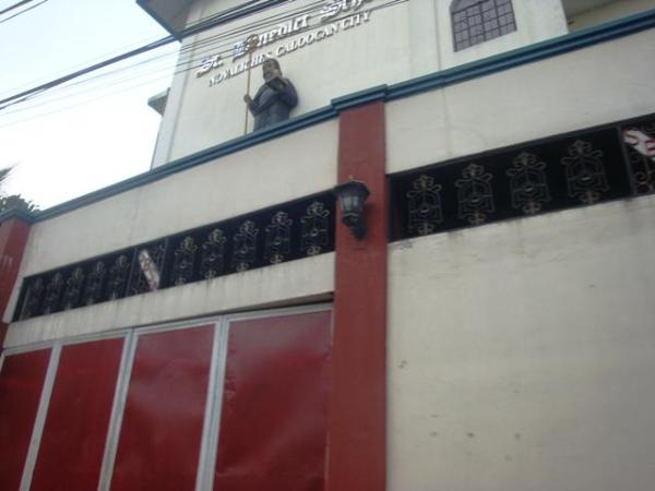 St. Benedict School of Novaliches - Caloocan City North