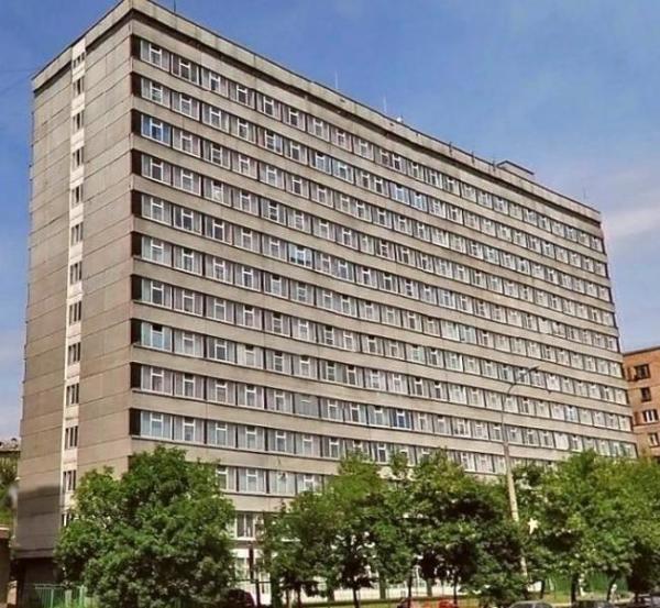 Общежитие № 5 Московского университета путей сообщения ...