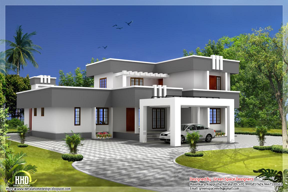 Types Of House Desgins