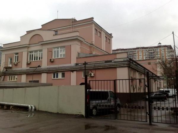 Дом культуры «Созидатель» - Москва