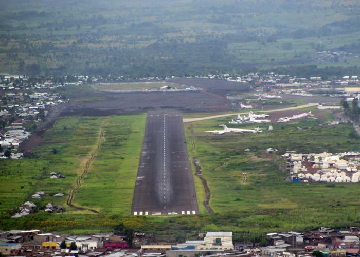 Image result for goma international airport