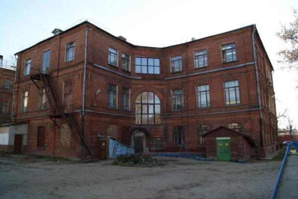 Школа 26 Иваново