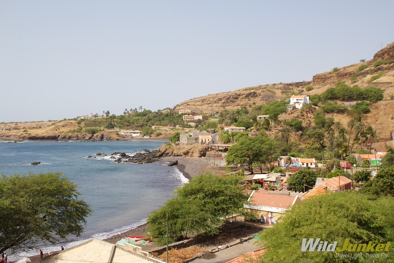 best things to do in Cape Verde- The town of Cidade Velha