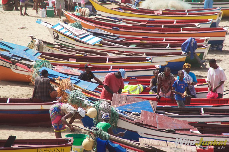 best things to do in cape verde