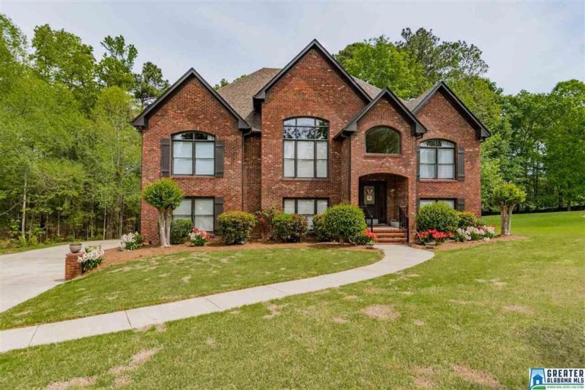 Property for sale at 3547 Timberlake Dr, Helena,  Alabama 35022