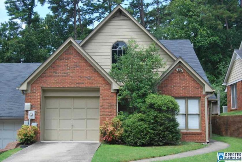 Property for sale at 3714 Stone Ridge Terr, Vestavia Hills,  Alabama 35216