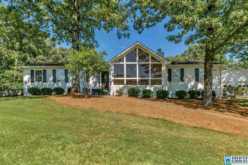 Property for sale at 45 Hunters Trc, Pelham,  Alabama 35124