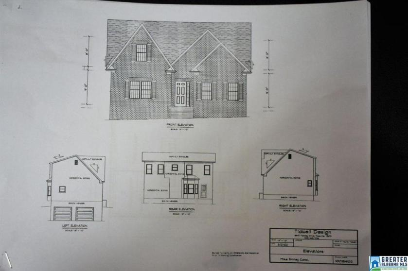 Property for sale at 1 Smith Sims Rd, Trussville,  Alabama 35173