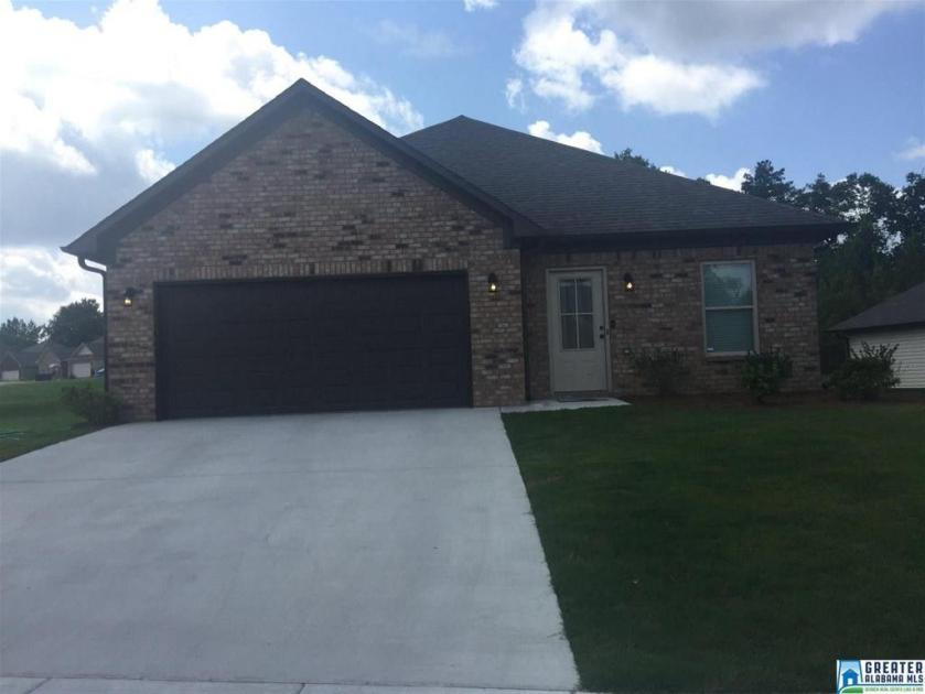 Property for sale at 101 Brookside Way, Calera,  Alabama 35040