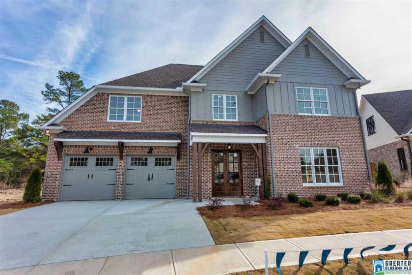 Property for sale at 3336 South Bend Cir, Vestavia Hills,  Alabama 35216