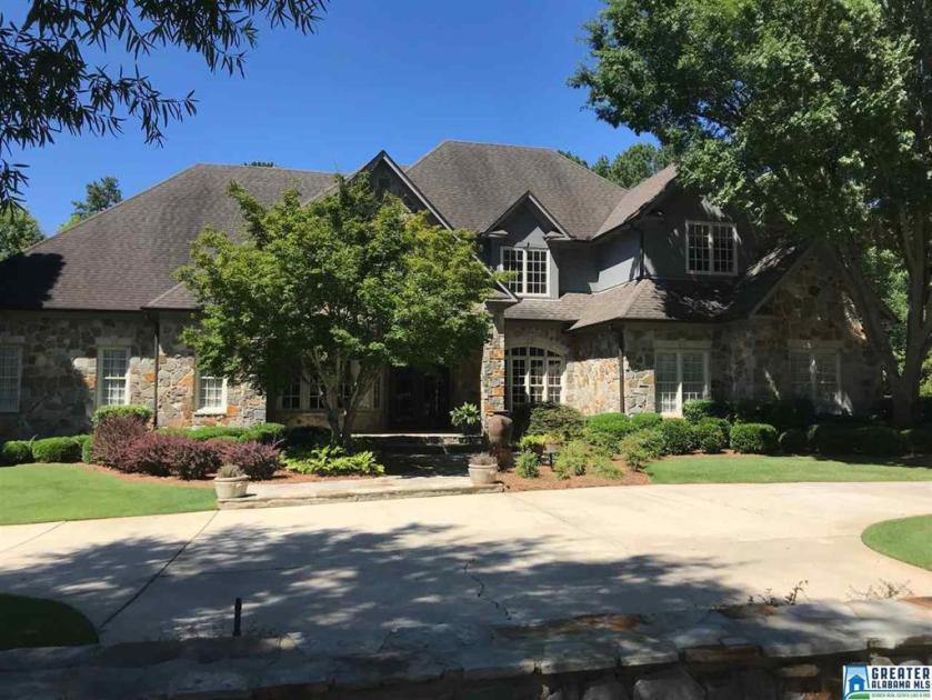 Property for sale at 1073 Legacy Dr, Hoover,  Alabama 35242