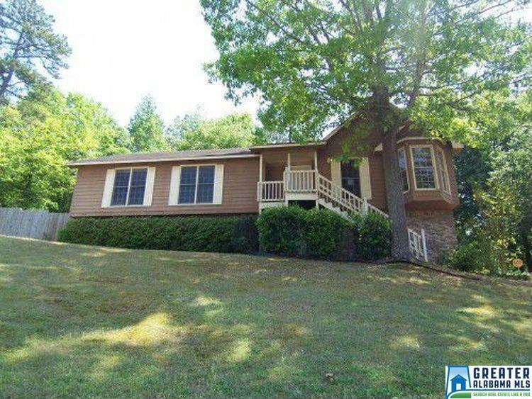 Property for sale at 1601 Ridgefield Ln, Center Point,  Alabama 35215