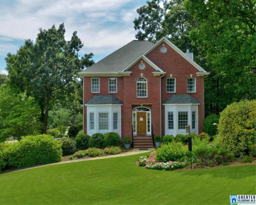 Property for sale at 1903 Creek Trc, Hoover,  Alabama 35244
