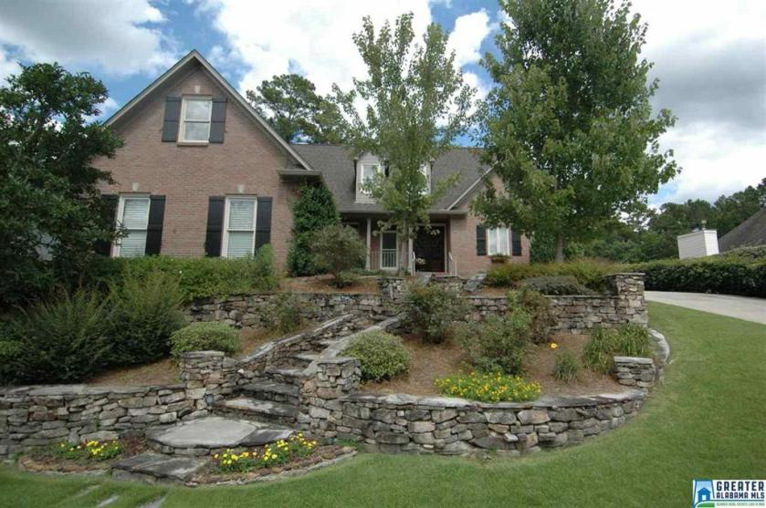 Property for sale at 1068 Southlake Cove, Hoover,  Alabama 35244