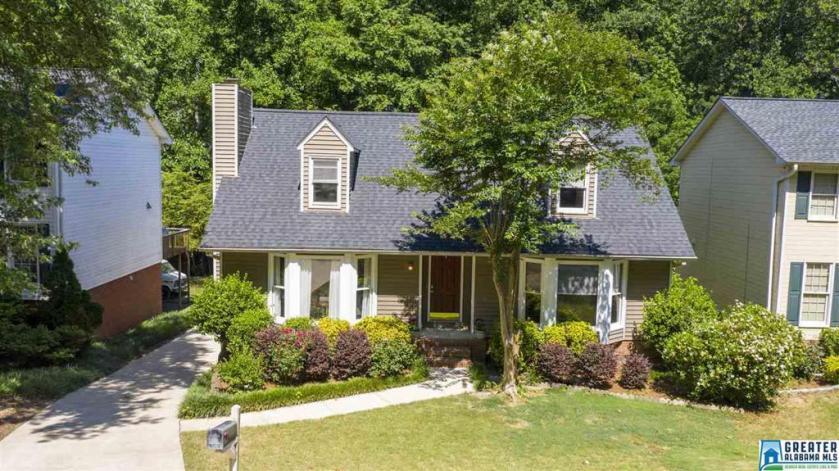 Property for sale at 2930 Panorama Trl, Vestavia Hills,  Alabama 35216