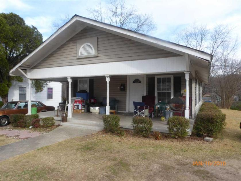 Property for sale at 1101 Forest St, Tarrant,  Alabama 35217