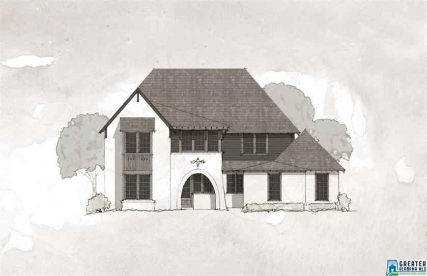 Property for sale at 4586 Reflection Cove, Vestavia Hills,  Alabama 35242