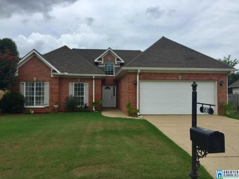 Property for sale at 1317 Old Cahaba Trc, Helena,  Alabama 35080