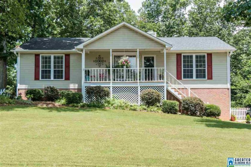 Property for sale at 7410 Roper Tunnel Rd, Trussville,  Alabama 35173