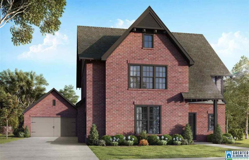 Property for sale at 1007 Crestview Ridge, Helena,  Alabama 35080