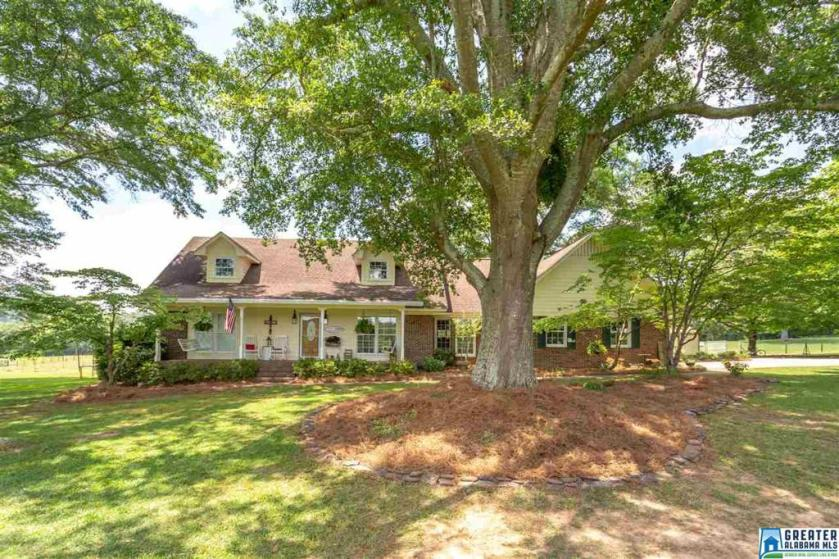 Property for sale at 21999 Hwy 411, Springville,  Alabama 35146