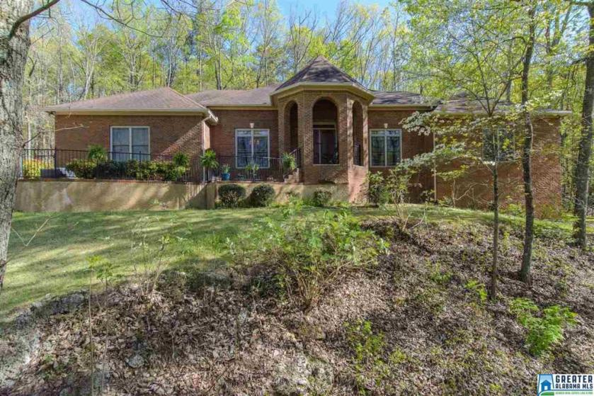Property for sale at 195 Heritage Rd, Oneonta,  Alabama 35121