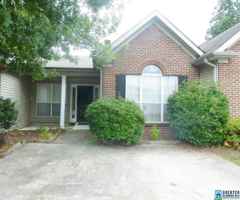 Property for sale at 139 Hidden Creek Cove, Pelham,  Alabama 35124
