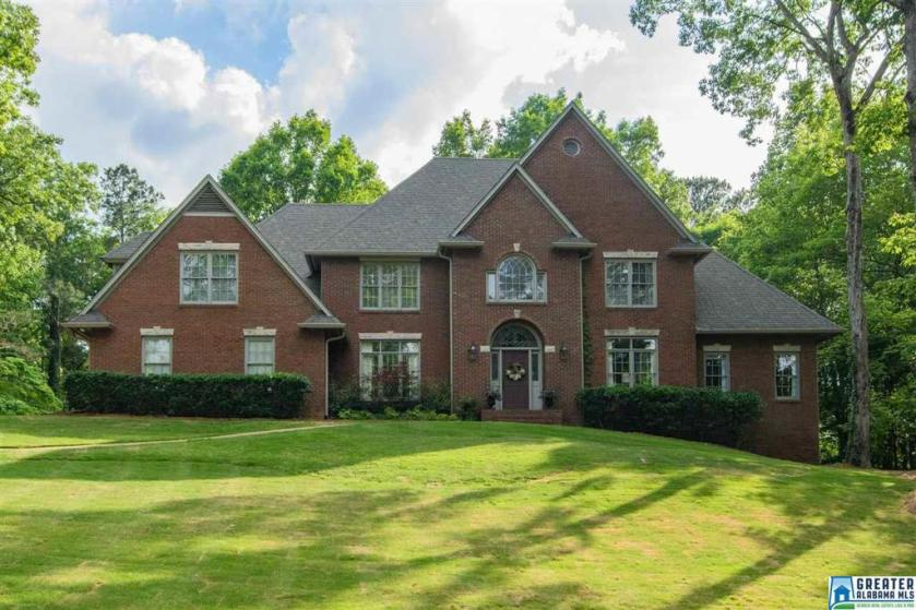Property for sale at 4004 Water Willow Ln, Hoover,  Alabama 35244