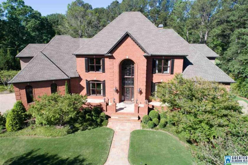 Property for sale at 5020 Shandwick Cir, Hoover,  Alabama 35242