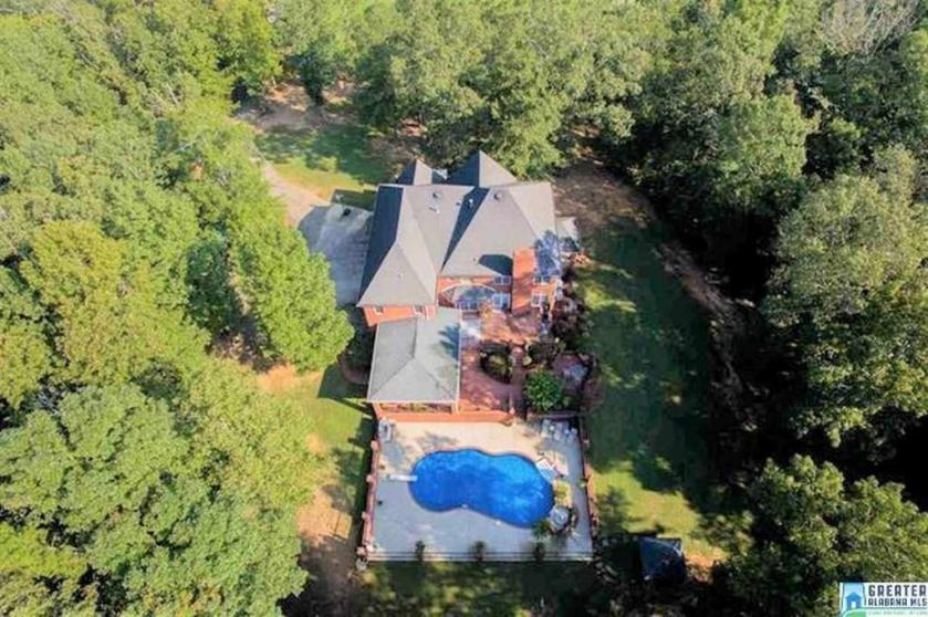 Property for sale at 532 Greens Chapel Rd, Cleveland,  Alabama 35049