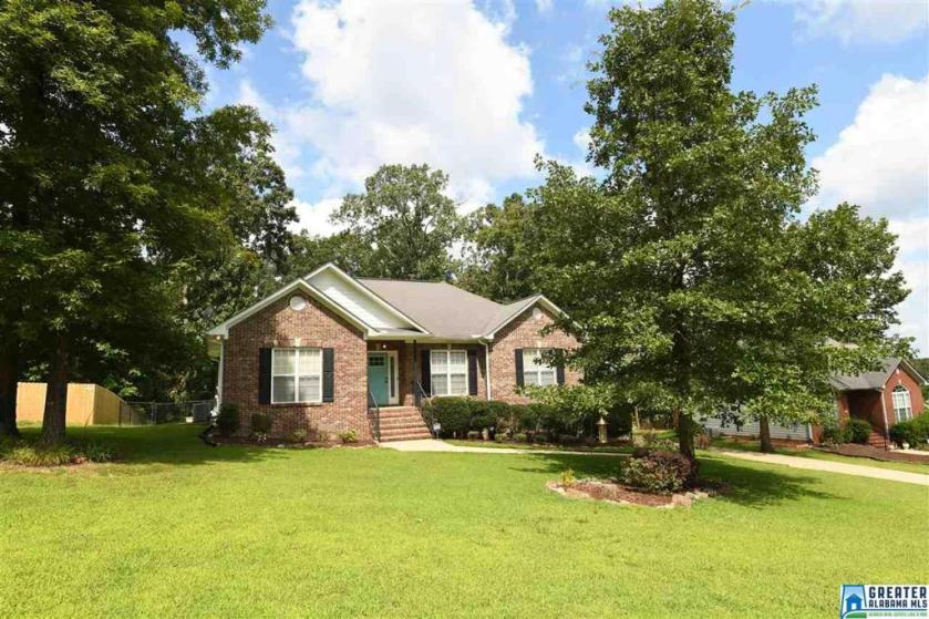 Property for sale at 2020 Jarred Cir, Leeds,  Alabama 35094