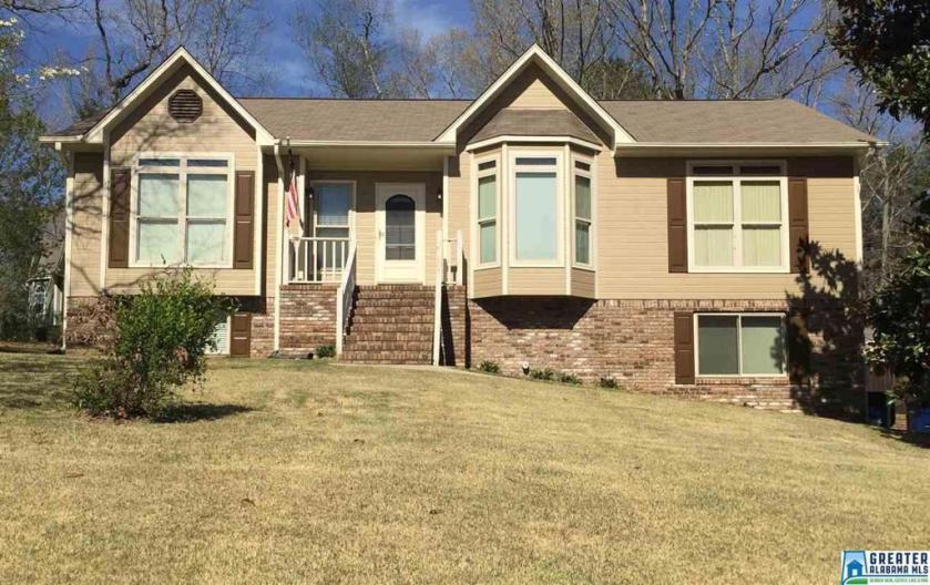 Property for sale at 501 Dogwood Forest Cir, Alabaster,  Alabama 35007