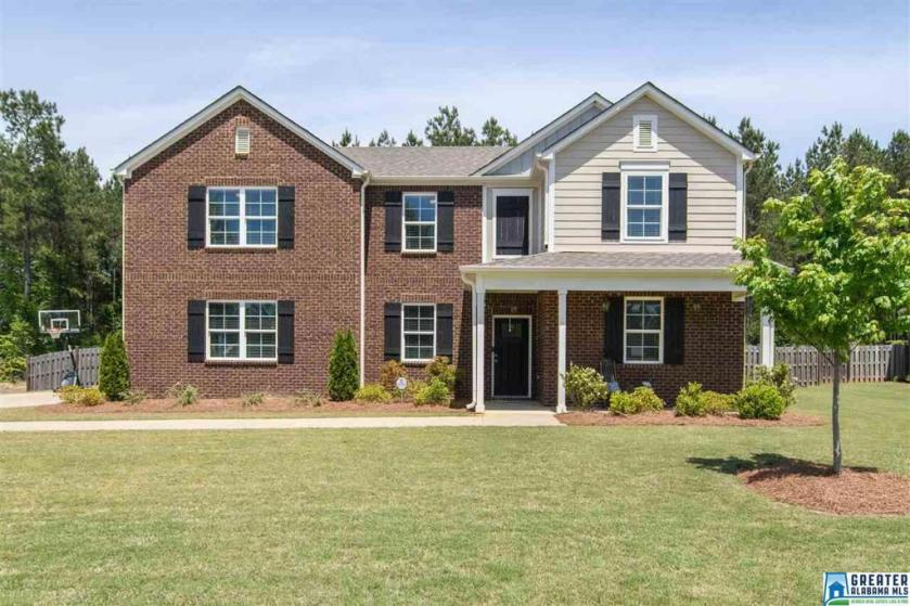 Property for sale at 584 Doss Ferry Pkwy, Kimberly,  Alabama 35091