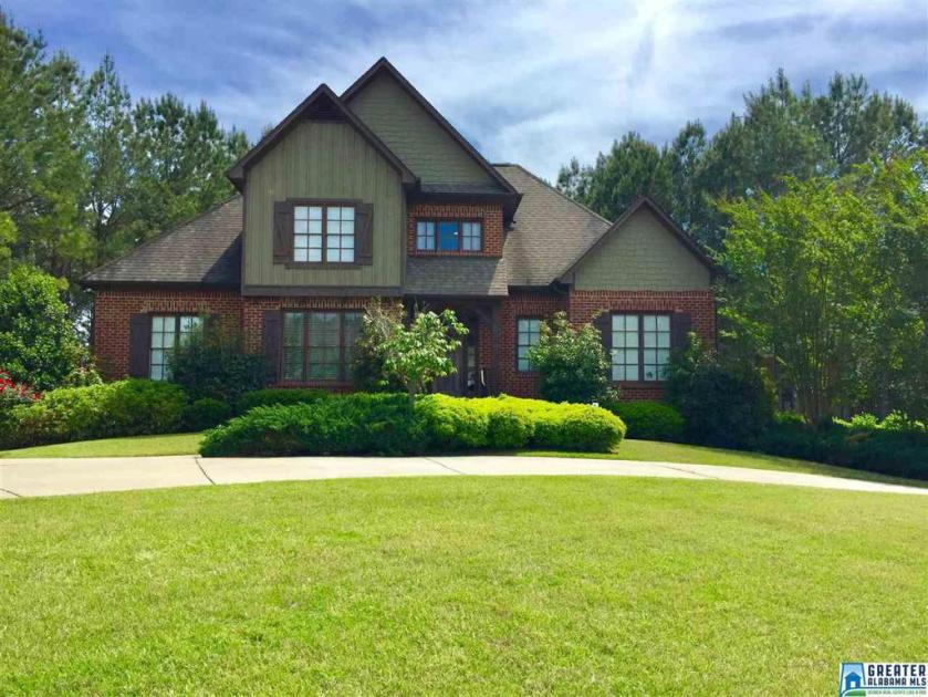 Property for sale at 1039 Kingston Rd, Chelsea,  Alabama 35043