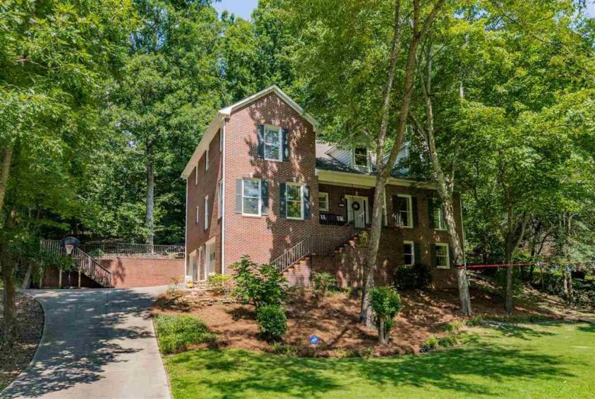 Property for sale at 518 Creekwood Pl, Vestavia Hills,  Alabama 35226