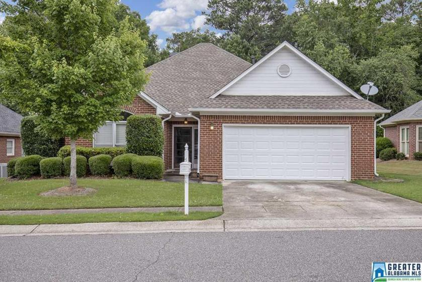 Property for sale at 6008 Mill Creek Dr, Hoover,  Alabama 35242