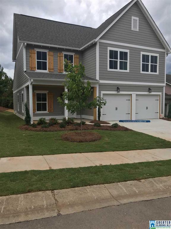 Property for sale at 107 Arbour Pl, Helena,  Alabama 35080