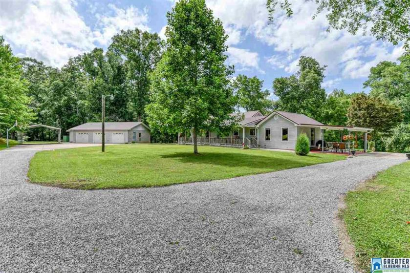 Property for sale at 6059 Willow Cir, Concord,  Alabama 35023