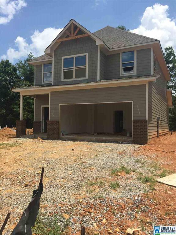 Property for sale at 163 King Richards Way, Calera,  Alabama 35040