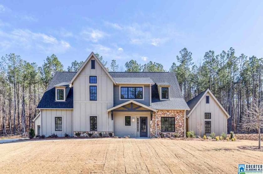 Property for sale at 2752 Blackridge Ln, Hoover,  Alabama 35244