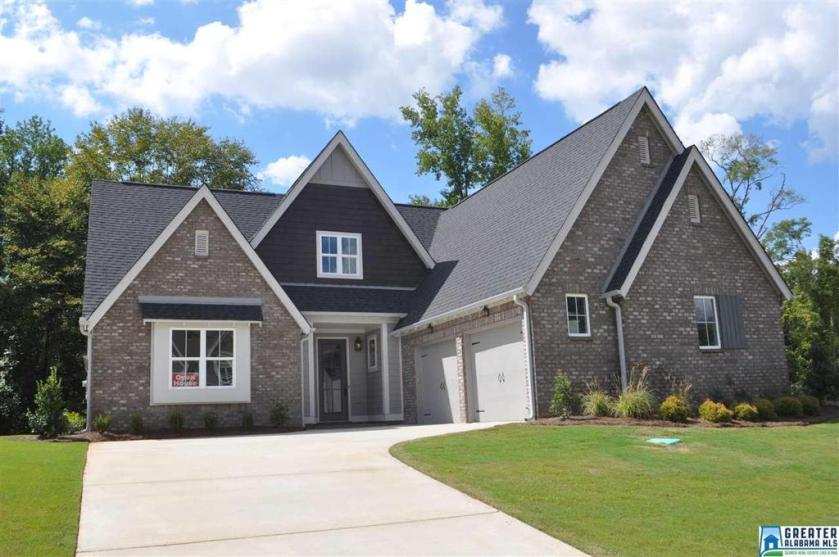 Property for sale at 597 Riverwoods Landing, Helena,  Alabama 35080