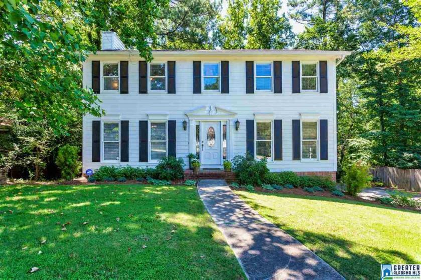 Property for sale at 2929 Coatbridge Ln, Birmingham,  Alabama 35242