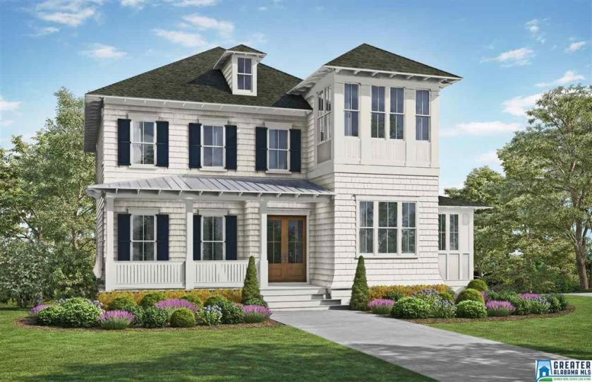 Property for sale at 577 Restoration Dr, Hoover,  Alabama 35226